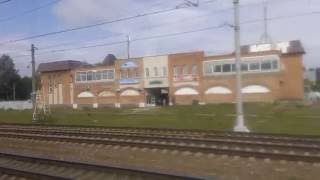 видео окна сергиев посад