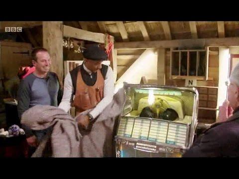 The Repair Shop - Series 1: Episode 8