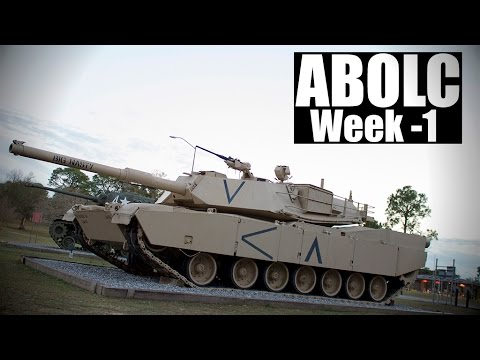 ABOLC - Week 1