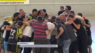 Handball : Plaisir accède à la Nationale 3 !