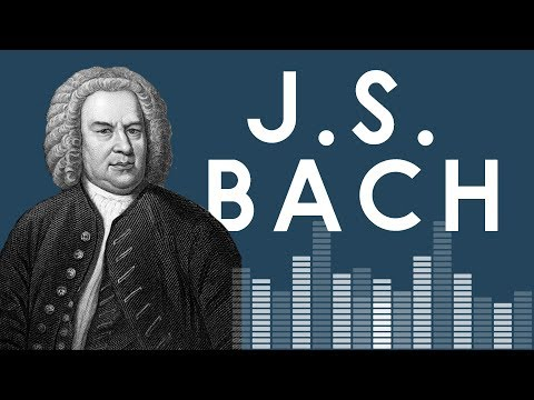 How to Sound Like Bach (Happy Birthday)