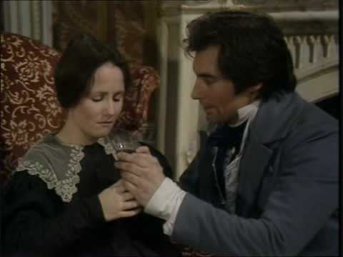 """Jane Eyre (1983)_ """"I must leave you, Mr. Rochester"""" Part I"""