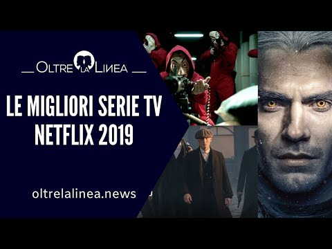 Le migliori serie tv Netflix 2019: la nostra classifica