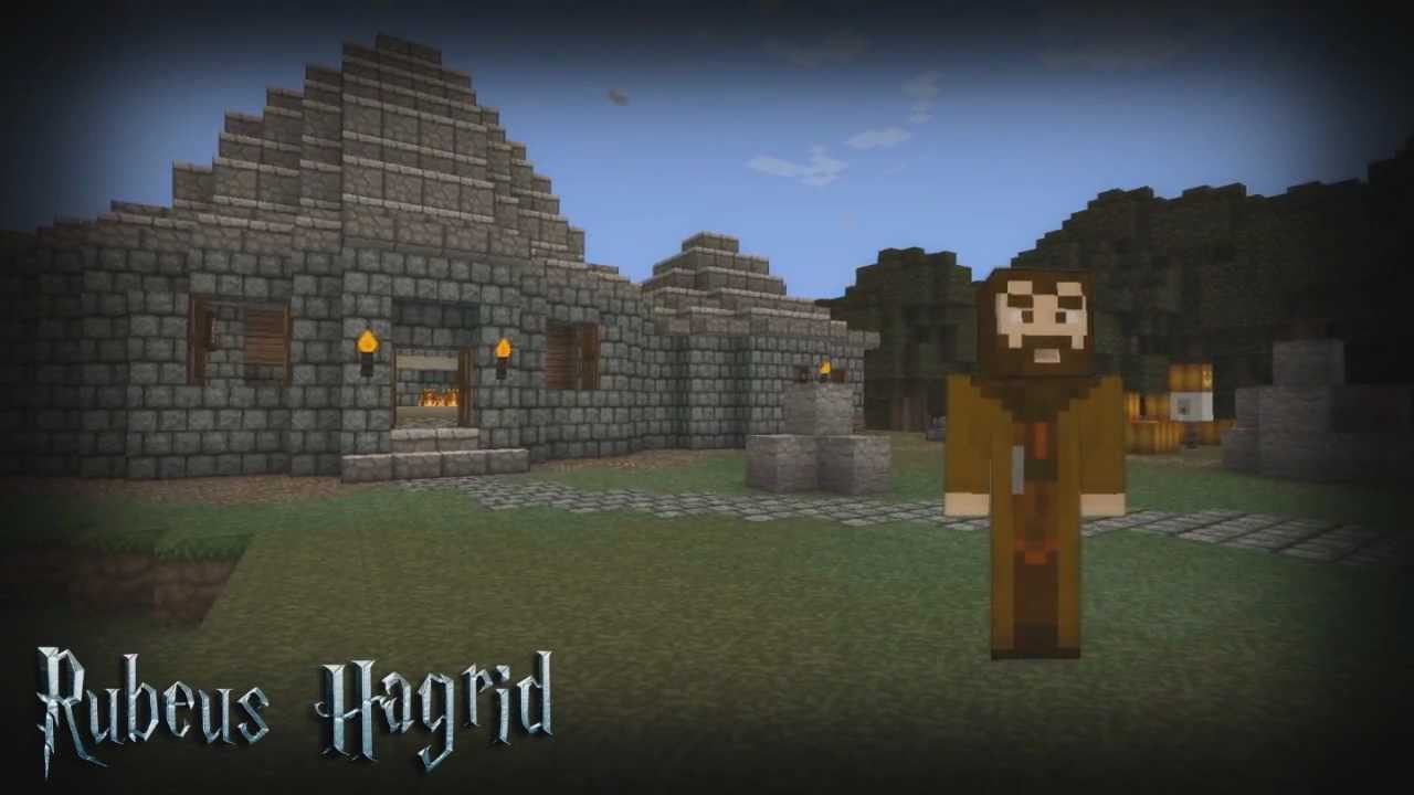 Minecraft Skins Hogwarts Teachers Next Skin Pack At - Harry potter skins fur minecraft