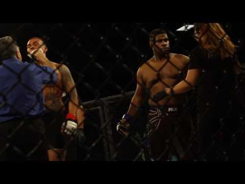 559 Fights #56 Ryan Yates vs Aniken Robinson