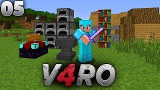 OP SCHWERT & RÜSTUNG - Minecraft VARO 4 #5