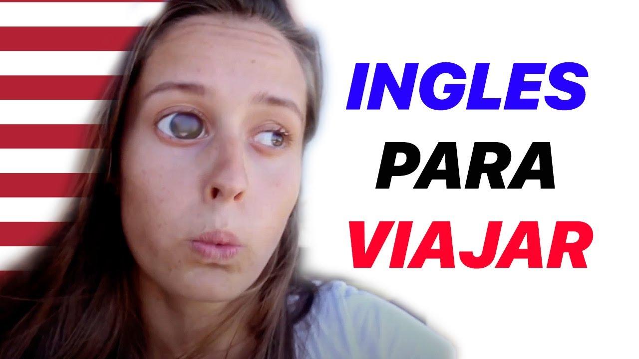 50 Frases En Inglés Para Viajar Increible