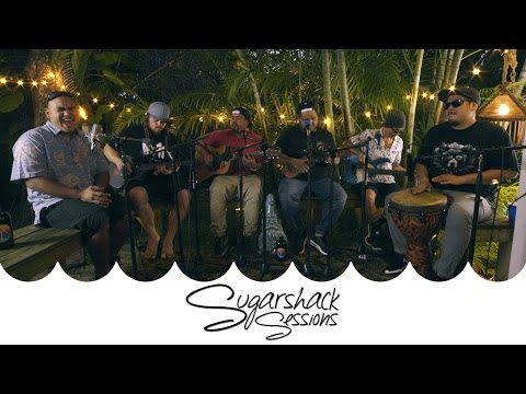 The Green Live Acoustic Session with Sugarshack Sessions (Full)