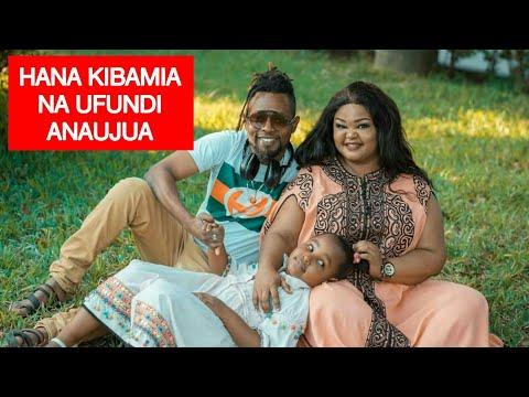 Angalia Riyama Akimsifia Mume Wake, Na Kuipamba Ndoa Yake