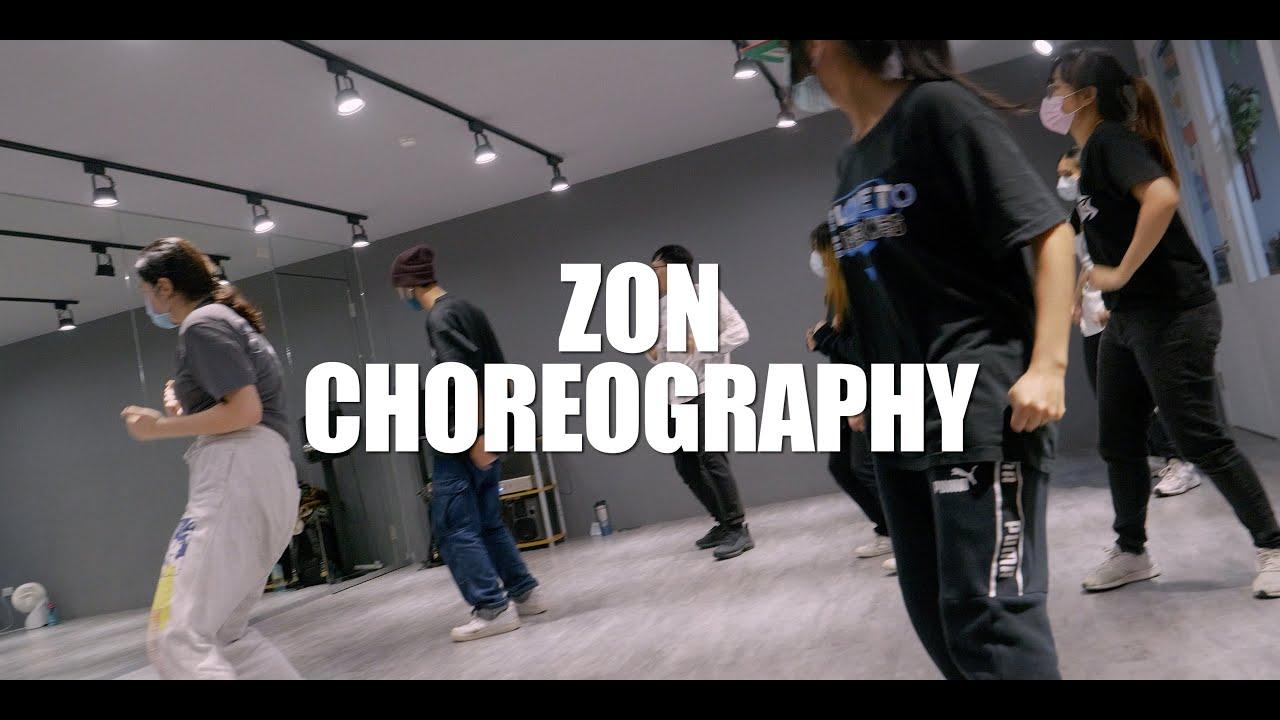 Download Yo Trane - Affection   Zon Choreography   MIA DANCE STUDIO  