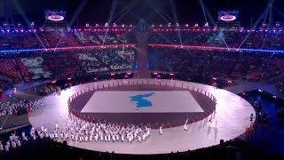 Olympic mùa Đông PyeongChang 2018: Thông điệp hướng tới hòa bình