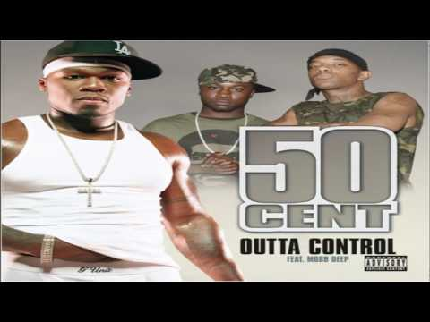 50 Cent ft. Mobb Deep - Outta Control Slowed