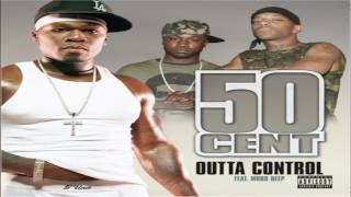 Download 50 Cent ft. Mobb Deep - Outta Control Slowed MP3 song and Music Video