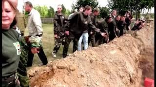 Фильм о Соловьевой переправе