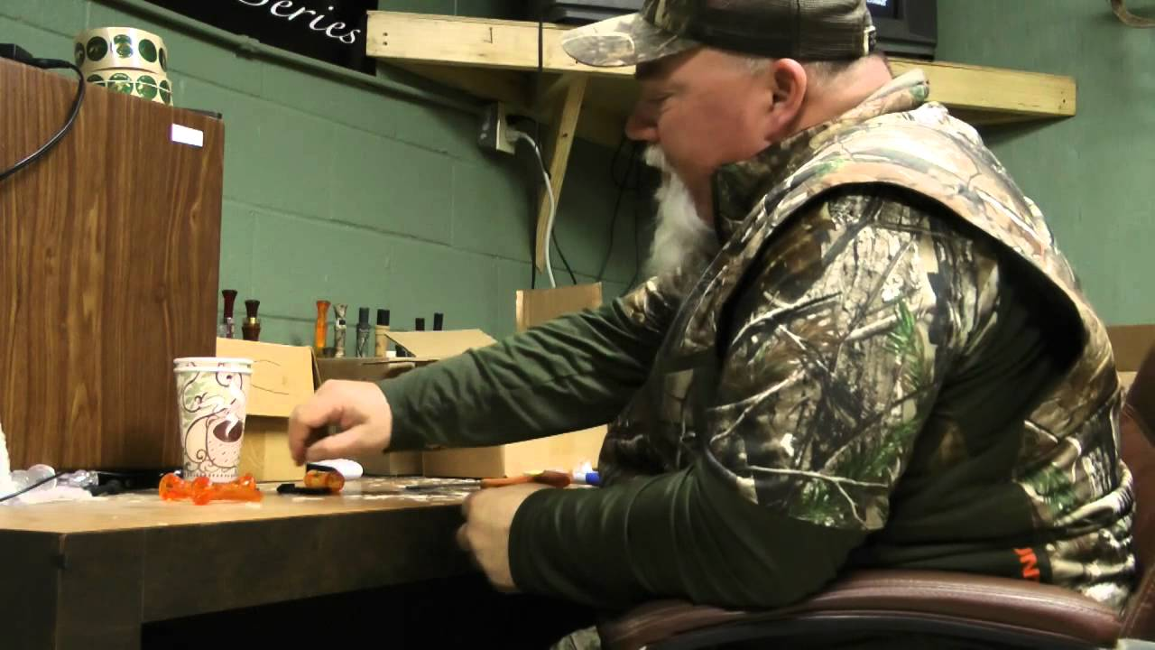 Duck Commander Pintail//Widgeon Call DC-CALL-PW
