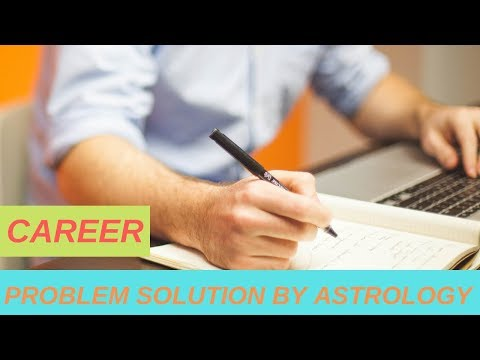 Free Indian Career Astrology by Date of Birth and Time | Horoscope