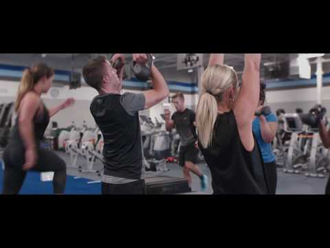 The HIIT Zone - Only at Crunch Fitness