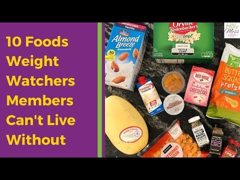 10-foods-weight-watchers-ww-members-cannot-live-without