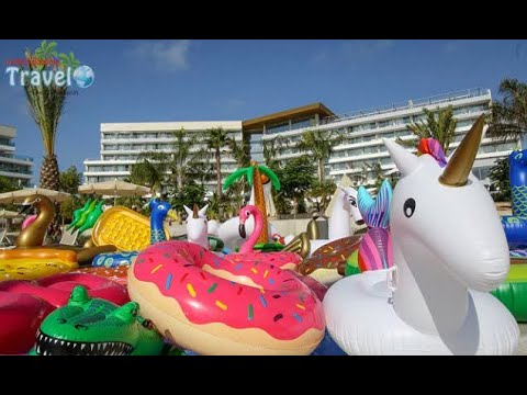 Sanctuary launches for abandoned pool inflatables - Travel Guide vs Booking