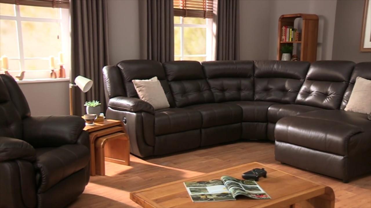 La-Z-Boy Phoenix 2 Seater Static Sofa | ScS