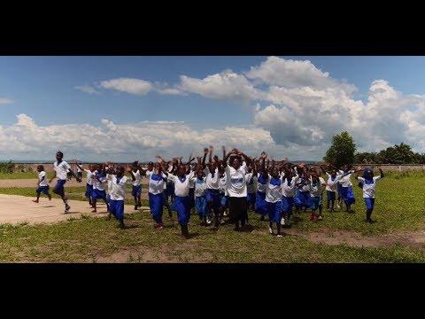 Het leven zoals het is: SOS Kinderdorp Kinshasa (DR Congo)