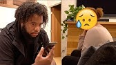 Will She Leave Her BF Because He&#39s Broke?!!Gold Digger Exposed?! (intense)