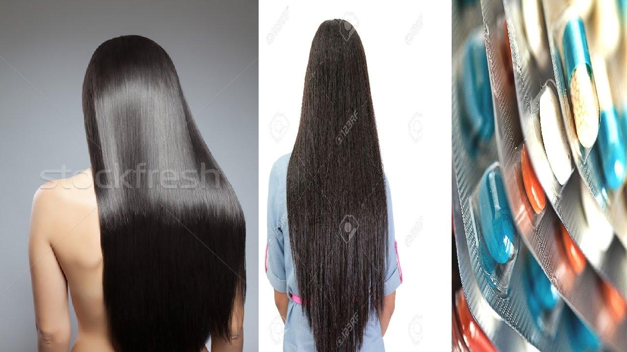 acido folico sirve para crecer el cabello
