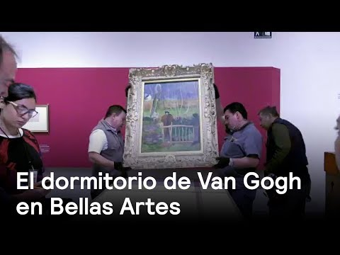 """Llega la exposición """"Rojo Mexicano"""" al museo de Bellas Artes - En Punto con Denise Maerker"""