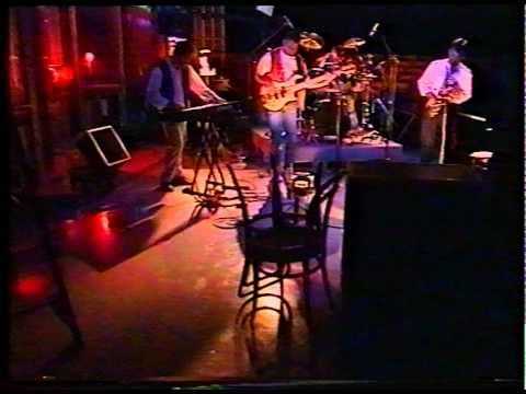 Klangfarben Melody - Barney Miller Theme Jam