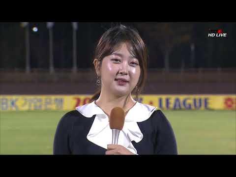 화천KSPO vs 서울시청 : WK리그 27R 수정 - 2017.10.30