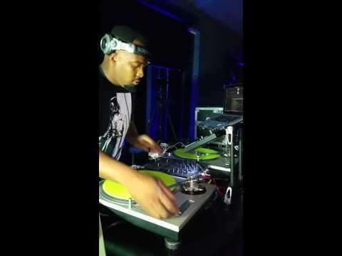 DjBoneshaKer @ Anthem Lounge @the Tropicana  Atlantic City