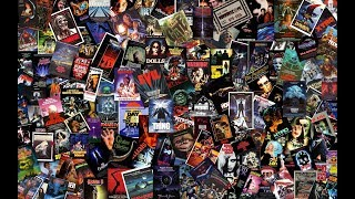 Countdown to Halloween  - Top 100 Horror Films (Part 2)