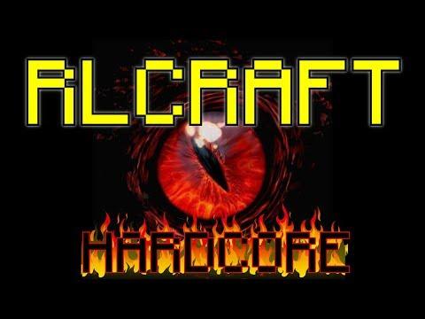 RL Craft EP11 - Dragon's Eye