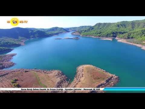 Naras Barajı Sahası
