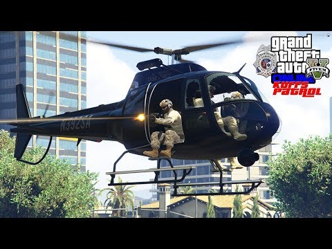 Repeat GTA 5 LSPDFR Police Mod #621 Miami-Dade Police Department