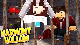 BREAKING INTO PRISON | Harmony Hollow SMP Ep. 30