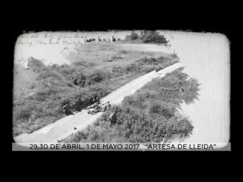 MEMORIA HISTORICA -ARTESA DE LLEIDA-