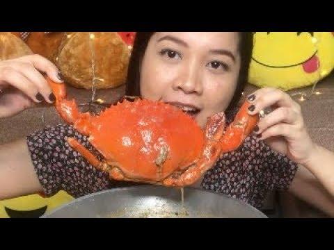 Download MUKBANG: SEAFOOD BOIL CRAB with Corn   Nelfie de Jesus