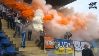 Ultras Yalta - Season 2012/13