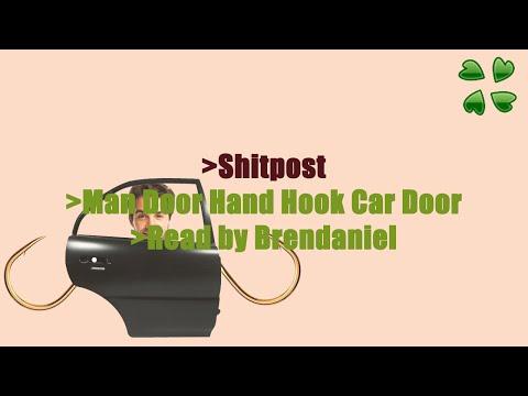 Shitpost- Man Door Hand Hook Car Door  sc 1 st  Know Your Meme & Man Door Hand Hook Car Door | Know Your Meme