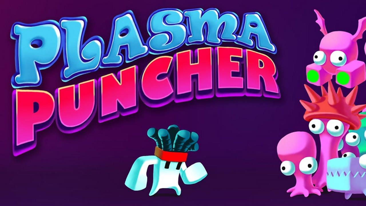 plasma Puncher Trainer