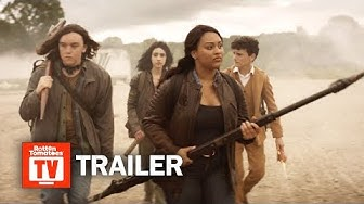 Burning Series Walking Dead Staffel 3