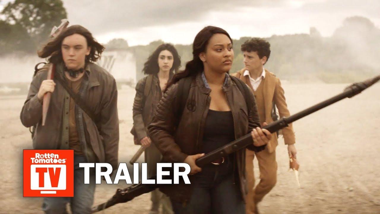 The Walking Dead Neue Synchronsprecher