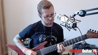 Rig Rundown - Revocation & Gargoyl's Dave Davidson