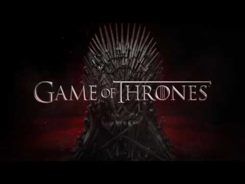 Game Of Thrones - Opening theme 1 HOUR