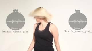 Turbotronic - Bomdigi (Original Mix)  | Dance girl 2017| Club music| SHUFFLE DANCE 2017 [GIRLS]