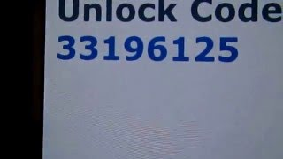 How to Unlock AT&T Unite PRO Netgear AirCard 781s