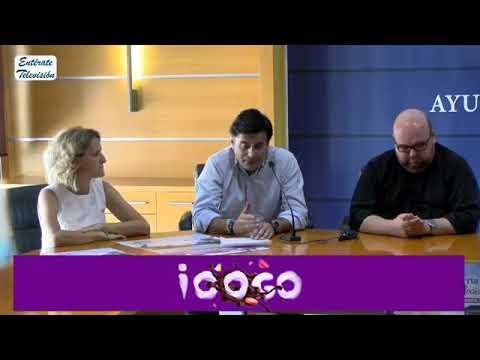 Presentación  de la VI Romería y Convivencia romera 2019