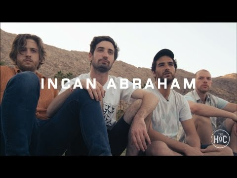 Incan Abraham - Interview // The HoC Palm Springs 2013