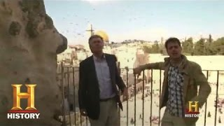 Revelation The End of Days Premieres Dec. 29th 9/8c on HISTORY   History